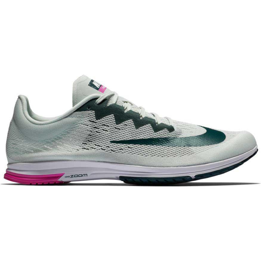 9e5483288804 Nike Air Zoom Streak LT 4 Grey buy and offers on Runnerinn