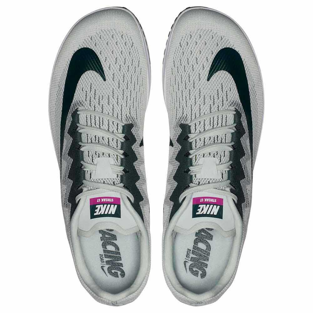 a09572ebe03 Nike Air Zoom Streak LT 4 Grey buy and offers on Runnerinn