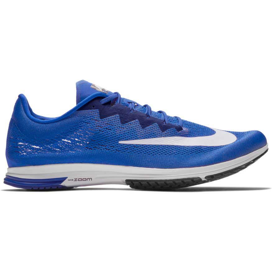 51e69edc6d0 Nike Air Zoom Streak LT 4 Blue buy and offers on Runnerinn