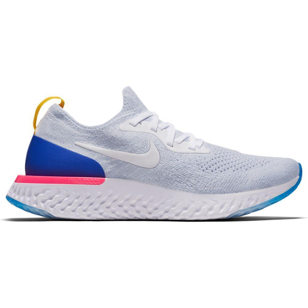 Nike Epic React Flyknit (Gs)