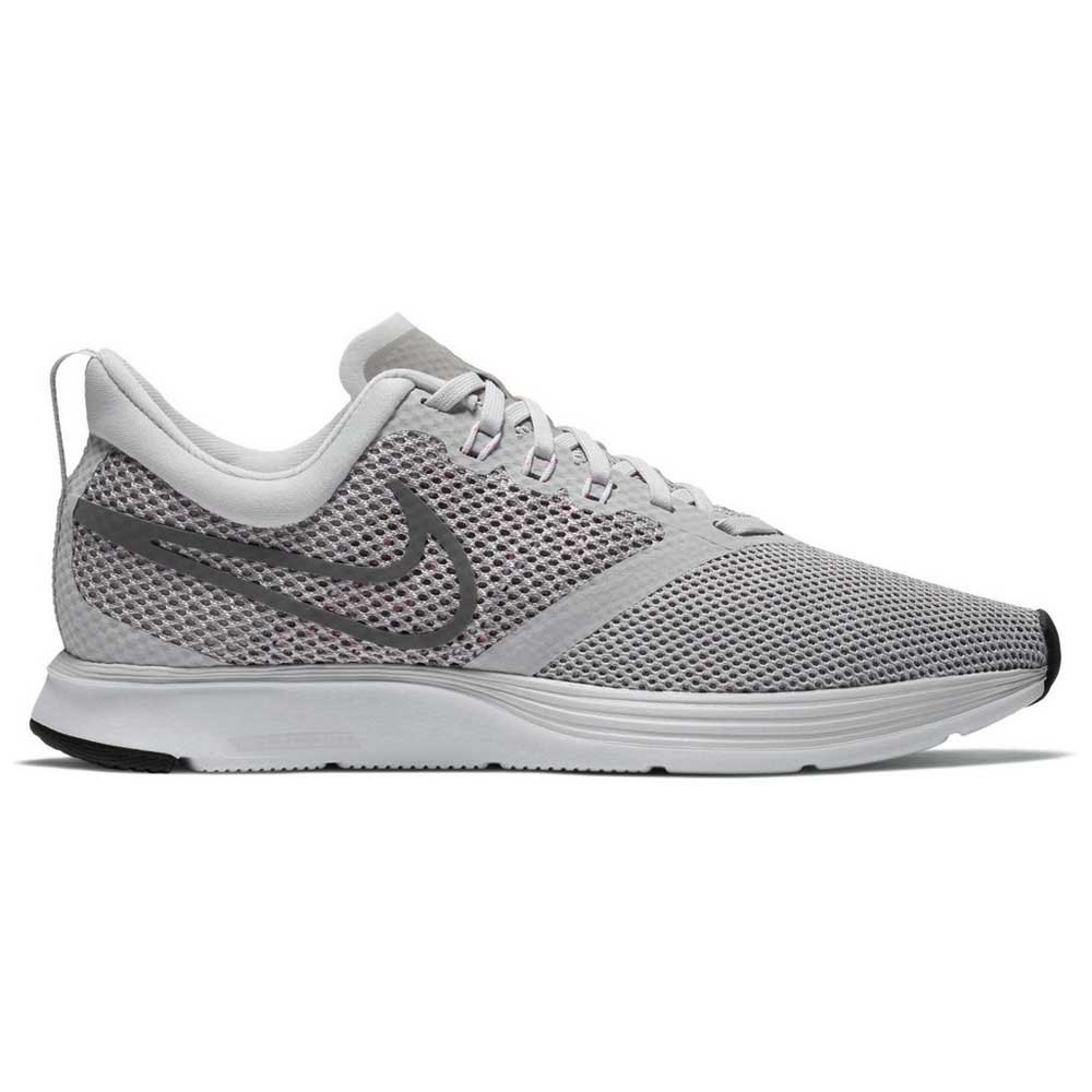 da03bbacdd78 Nike Zoom Strike Grey buy and offers on Runnerinn