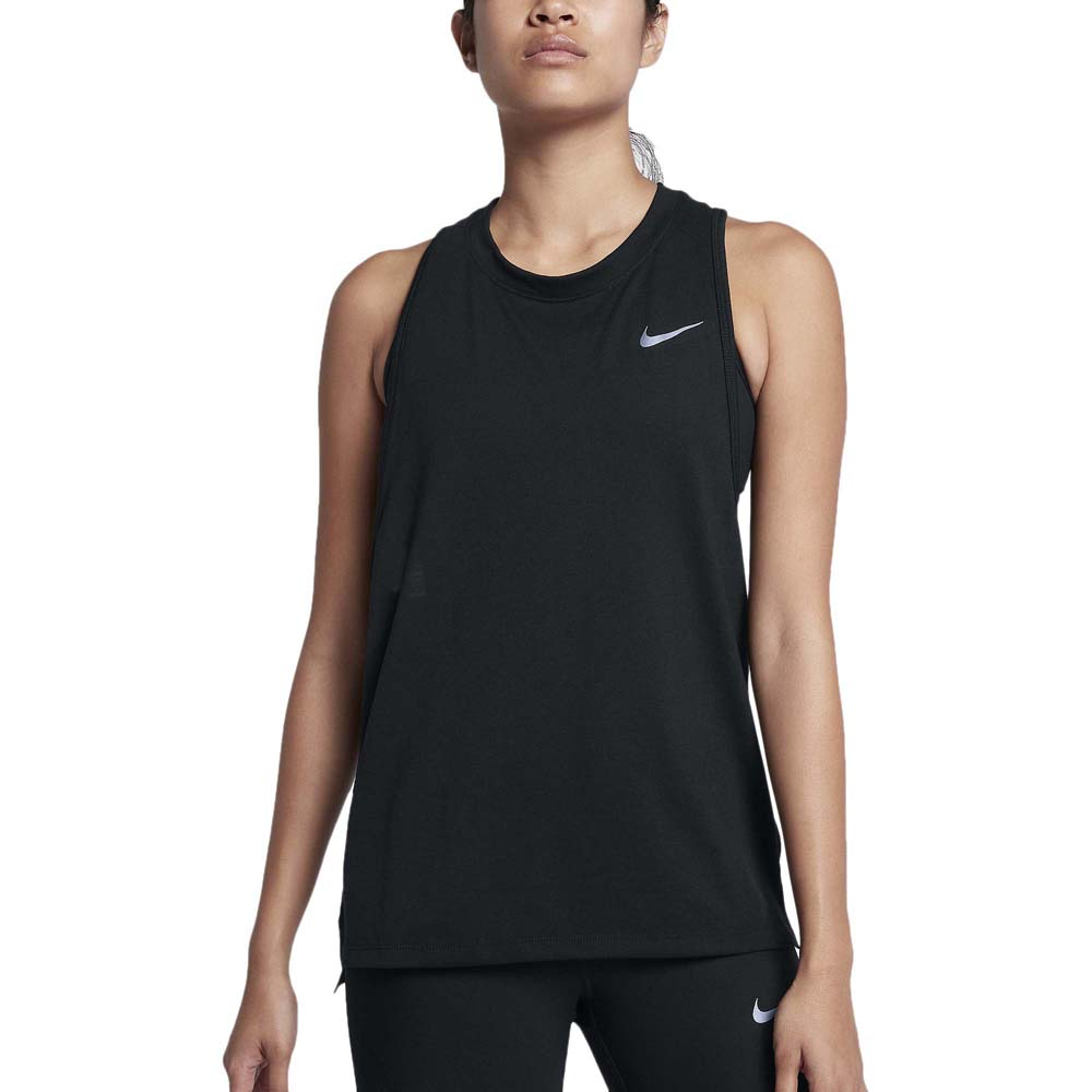 f04364f729 Nike Breathe Tailwind Black buy and offers on Runnerinn
