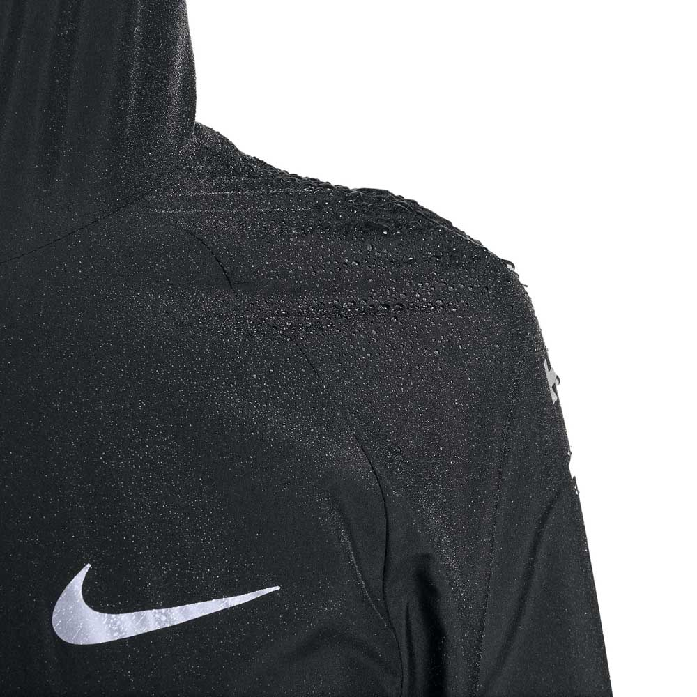 Nike Essential Hooded NV comprar e ofertas na Runnerinn Casacos