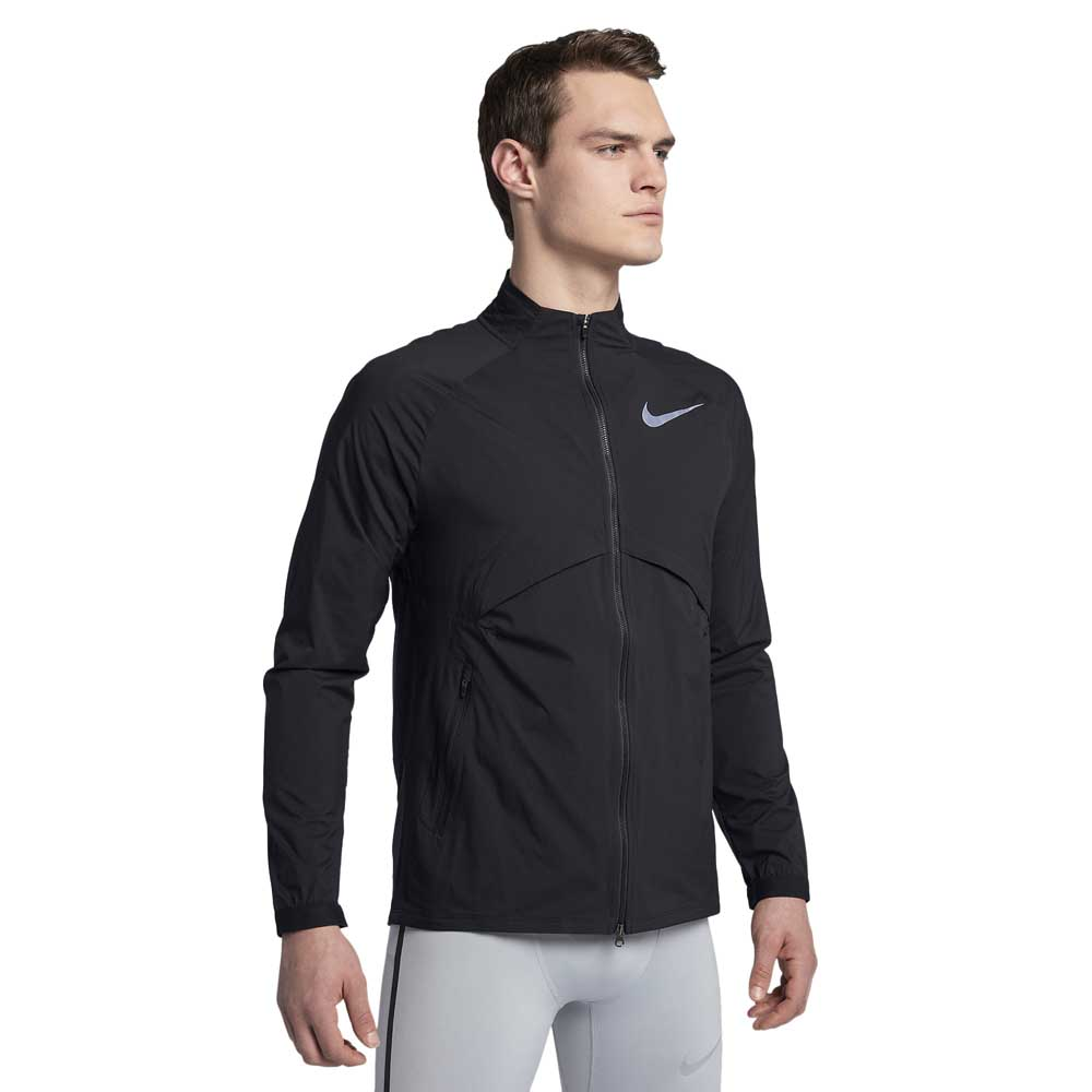 a1d5564d83 Nike Shield Convertible Black buy and offers on Runnerinn