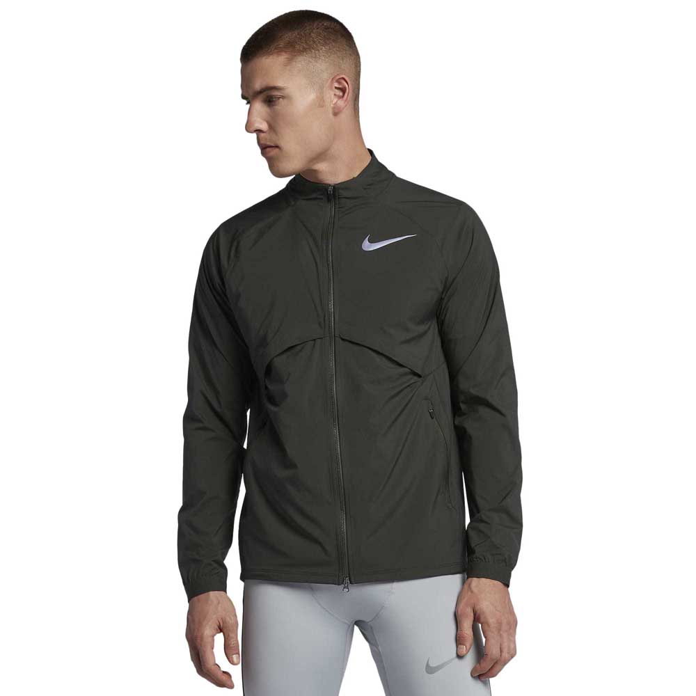 shield convertible veste running convertible nike