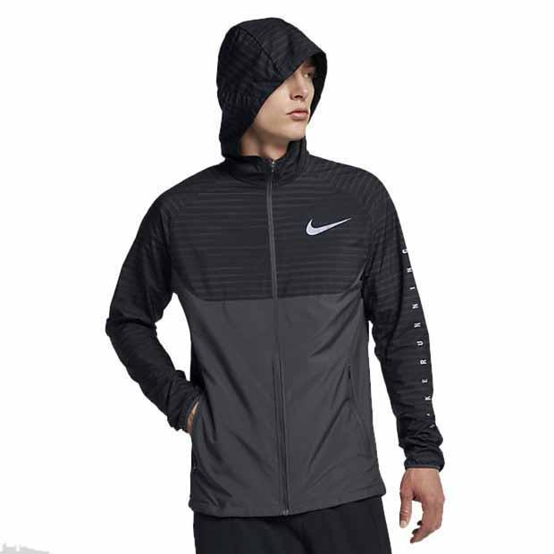 Nike Essential Hooded NV buy and offers on Runnerinn