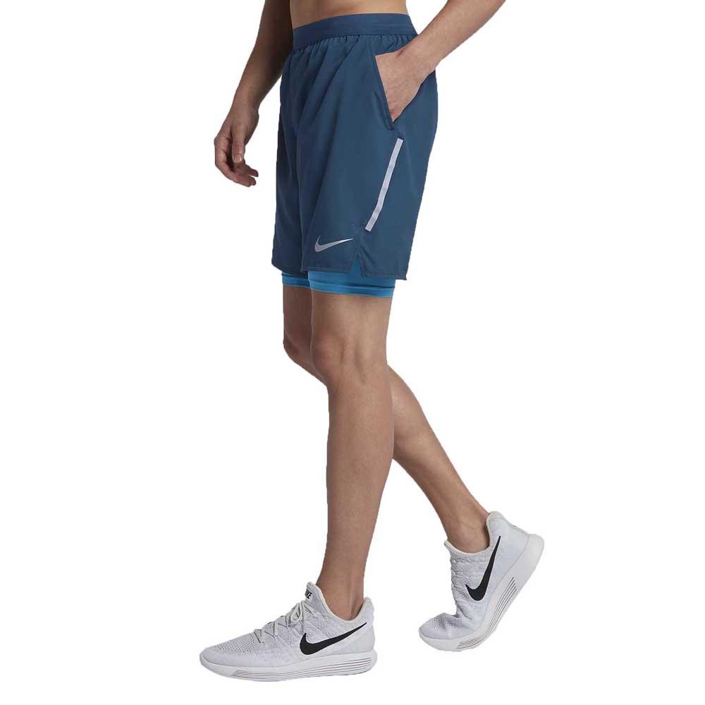 3a03439c09619 ... Nike Flex Distance 2 In 1 7 Inch ...