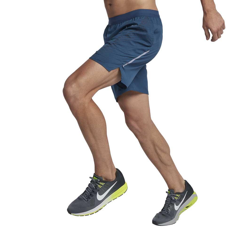 7c10c13a3f079 Nike Flex Distance BF GX 7 Inch comprar e ofertas na Runnerinn Calças