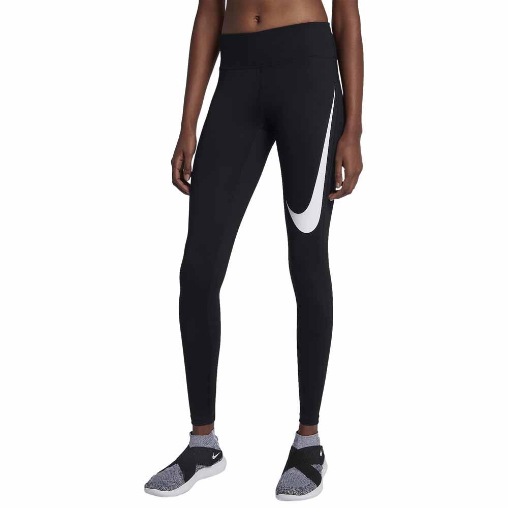 Sportlegging Kopen.Nike Power Essential Hbr Zwart Kopen En Aanbiedingen Runnerinn