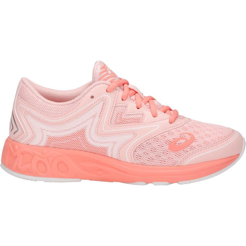 reputable site 05fc8 0737b Asics Noosa GS Pink buy and offers on Runnerinn