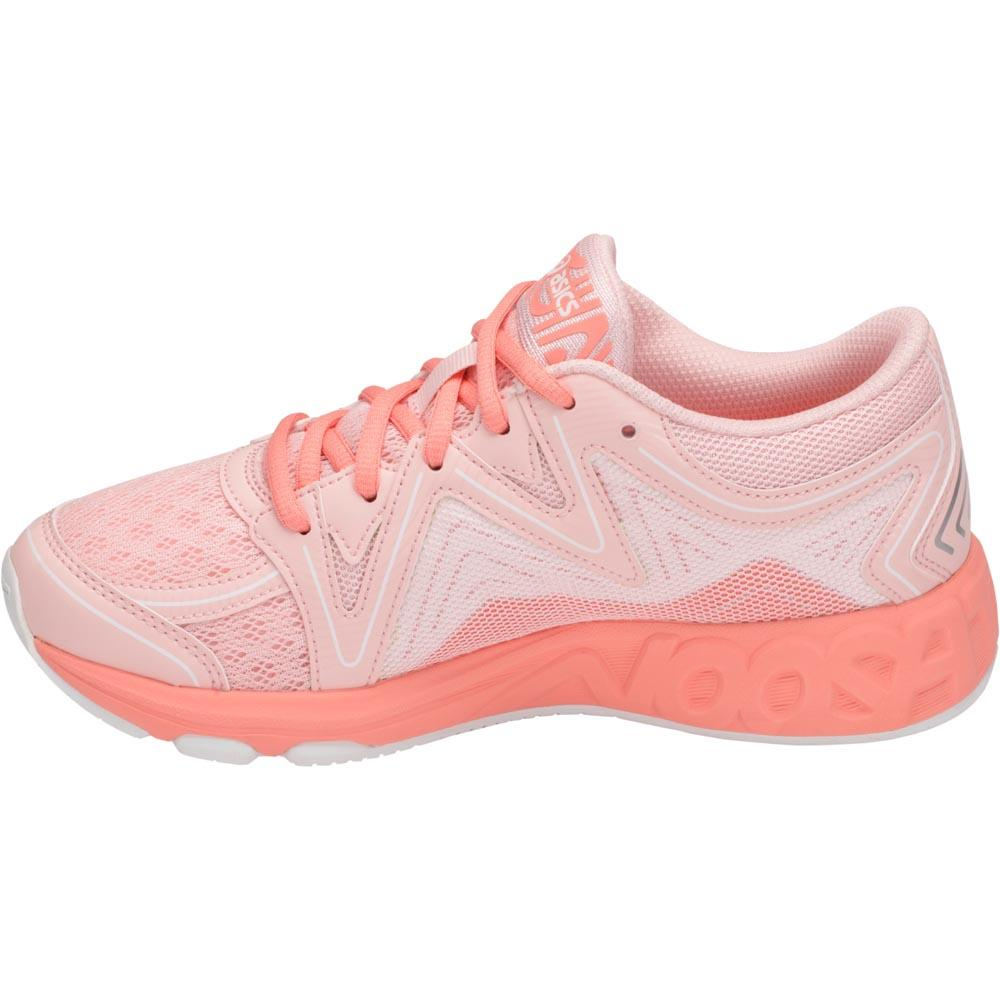 5307abacaf2a Asics Noosa GS Pink buy and offers on Runnerinn