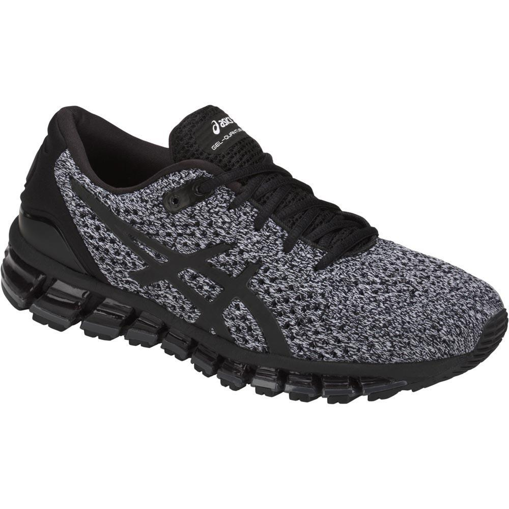 0ca68b08a Asics Gel Quantum 360 Knit 2 Black buy and offers on Runnerinn