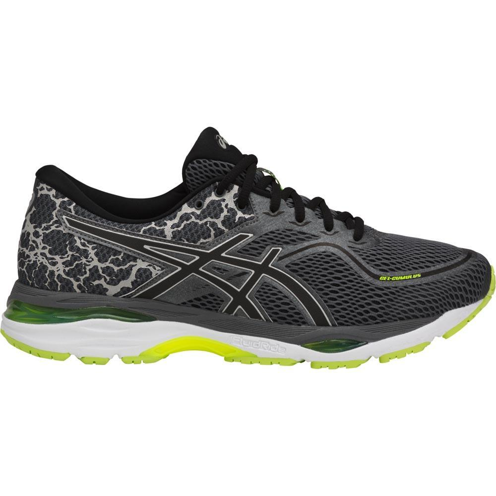 Subir vulgar Seguro  Asics Gel Cumulus 19 Lite Show Grey buy and offers on Runnerinn