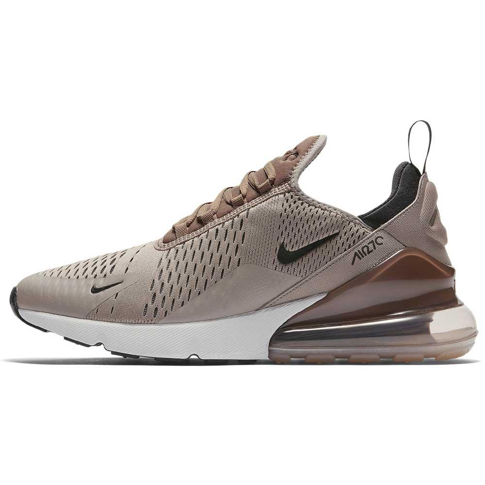 Nike Air Max 270 Коричневый, Runnerinn Спортивная обувь