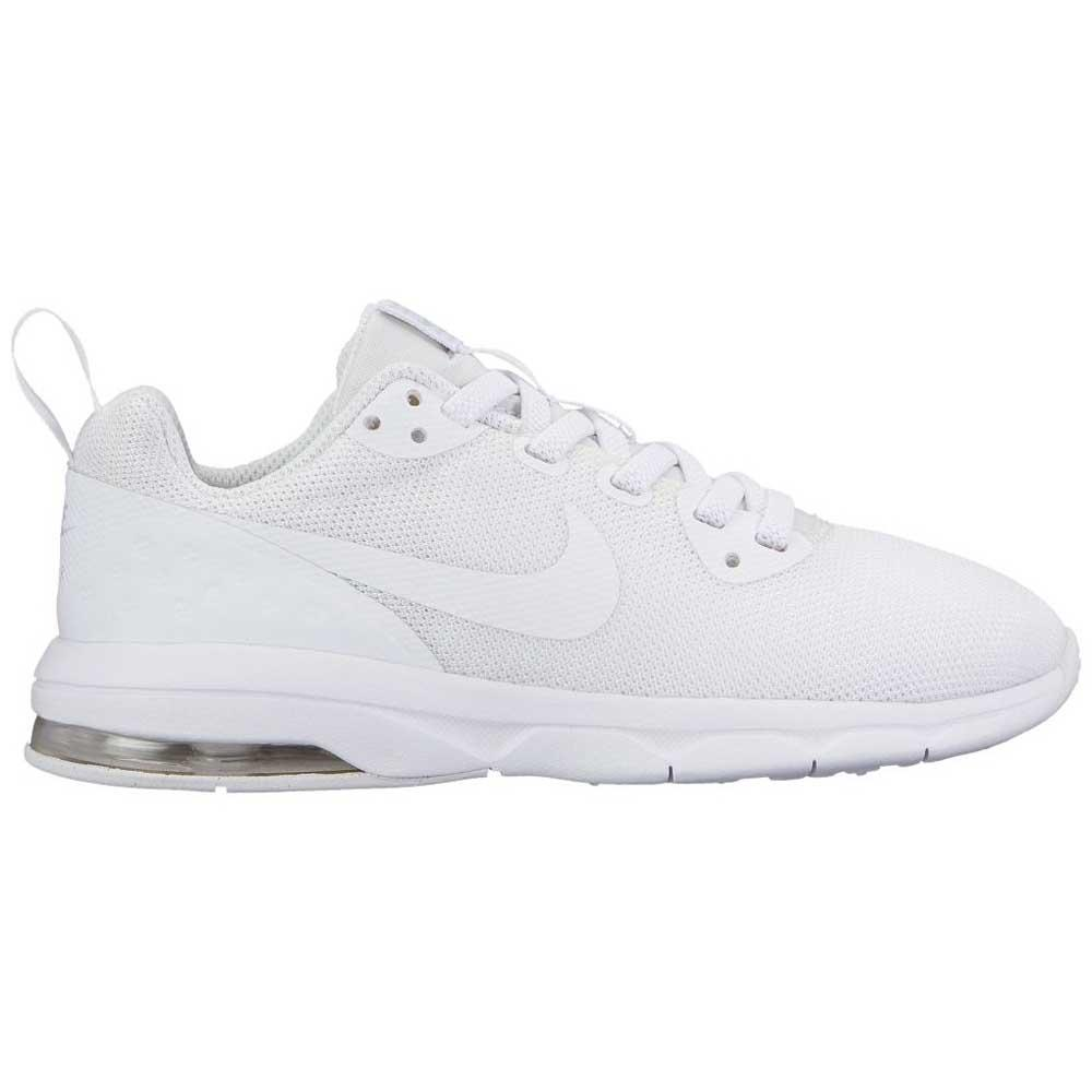 88acd707aa5 Nike Air Max Motion Low PSV White buy and offers on Runnerinn