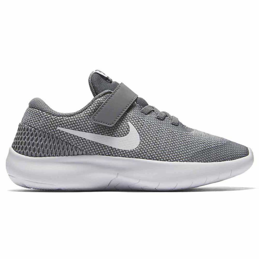 new style 68663 fa176 Nike Flex Experience Run 7 PSV Grey buy and offers on Runnerinn