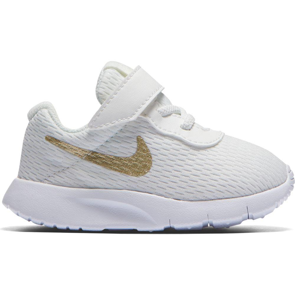 Nike Tanjun TDV White buy and offers on Runnerinn