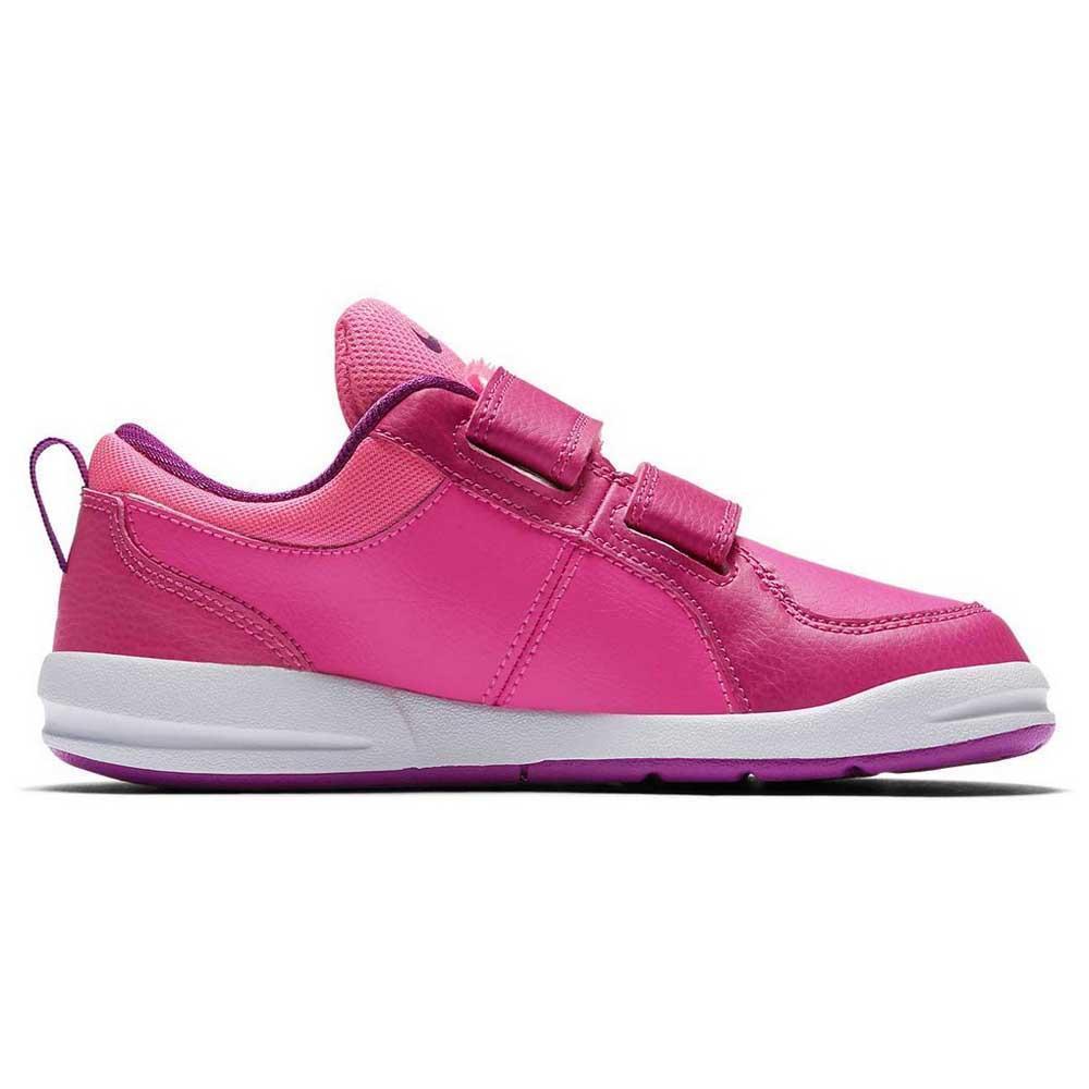 4ca14da8f6df29 Nike Pico 4 Girl PSV White buy and offers on Runnerinn