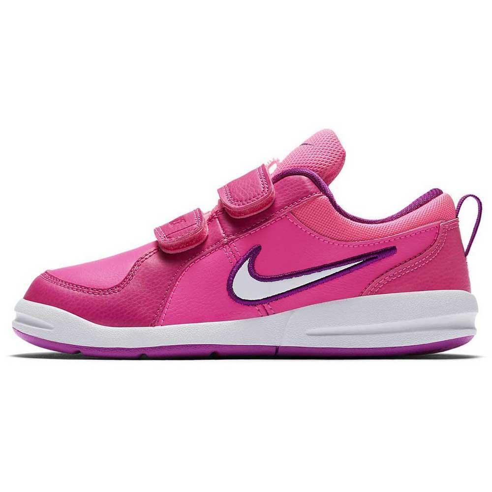 99d0c9f894d Nike Pico 4 Girl PSV White buy and offers on Runnerinn