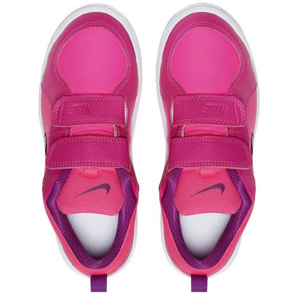 737d043c9d7 Nike Pico 4 Girl PSV White buy and offers on Runnerinn