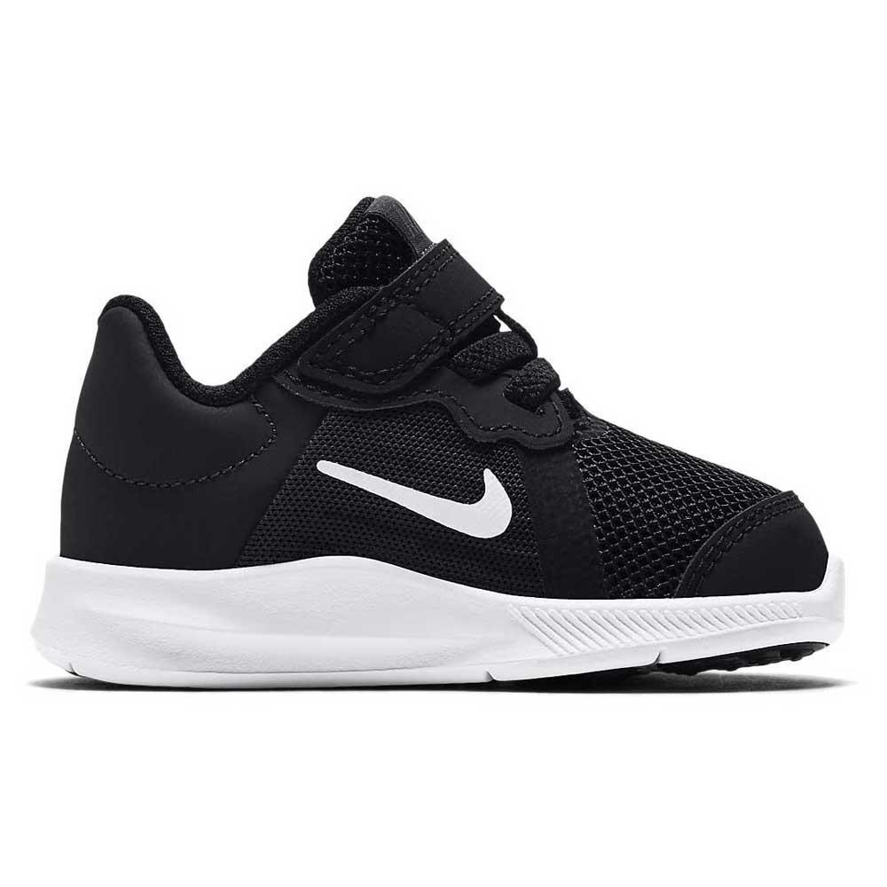 2c401158d2ef Nike Downshifter 8 TDV Black buy and offers on Runnerinn