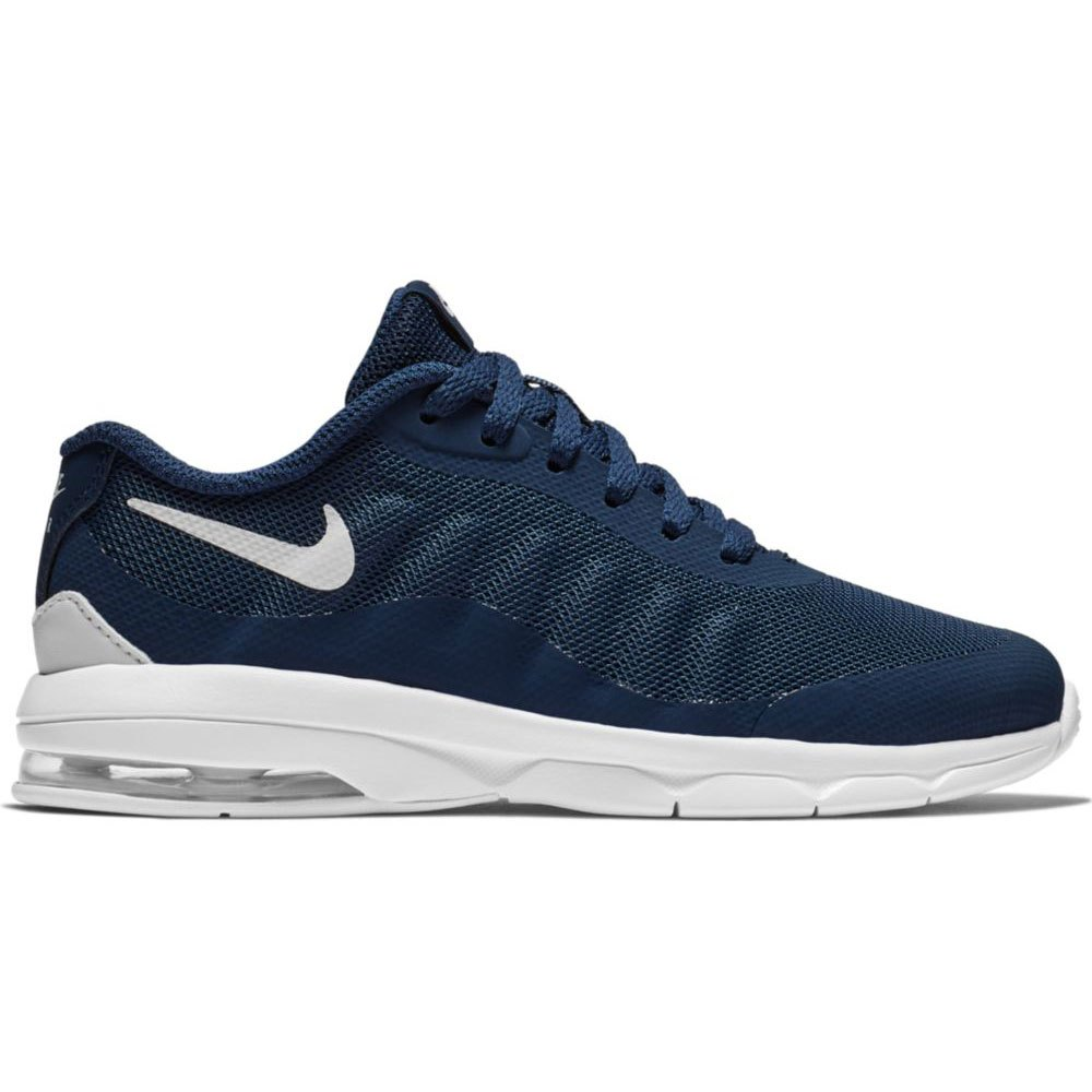 b6340c1a46 Nike Air Max Invigor PS Blue buy and offers on Runnerinn