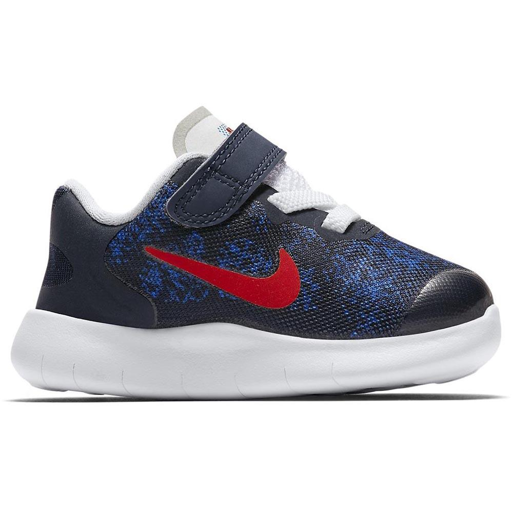 Nike Free Run 2017 TDV buy and offers on Runnerinn 47a5110418f