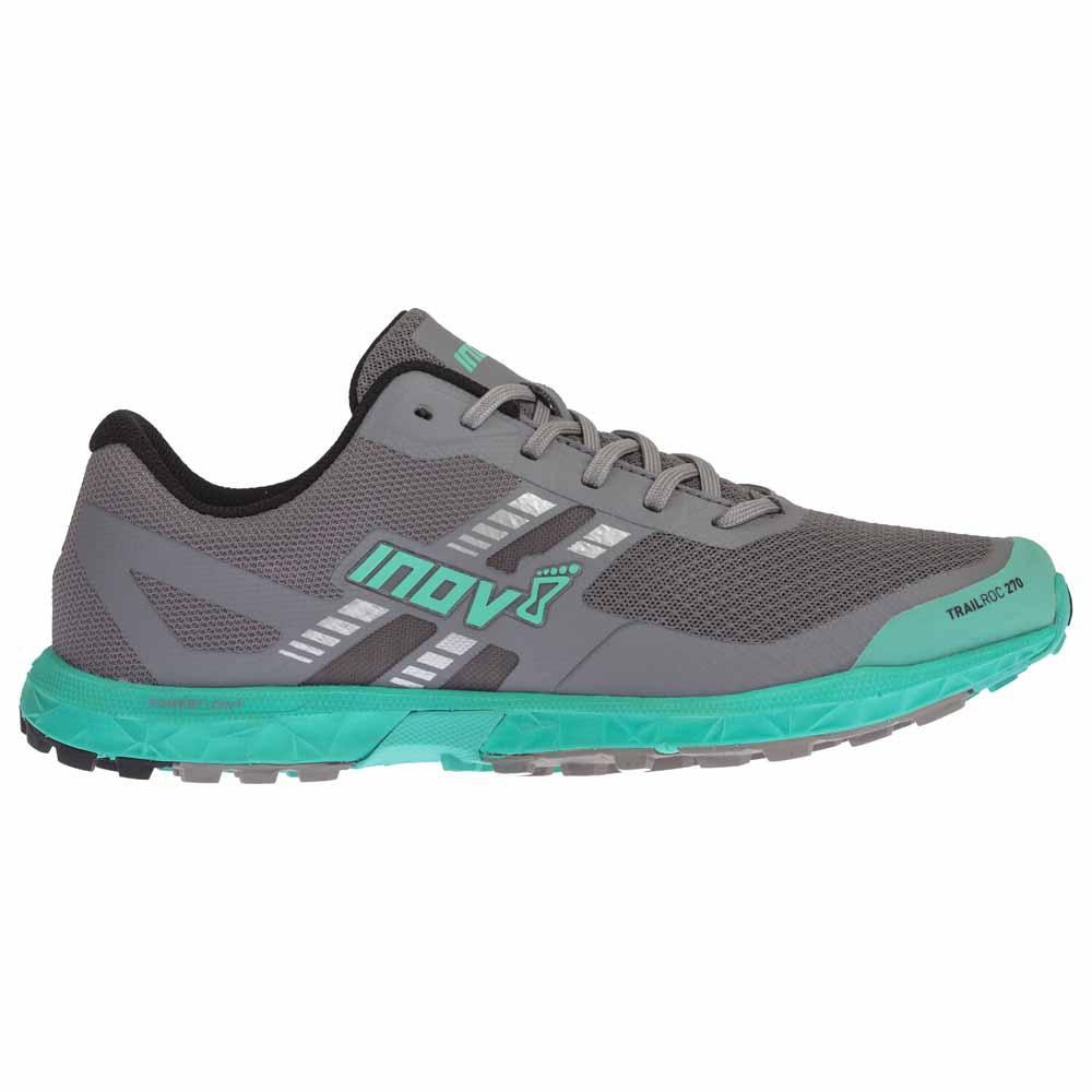 Inov8 Trail Roc 270 Women's Zapatillas para Correr - SS18-42.5 1uJRQ