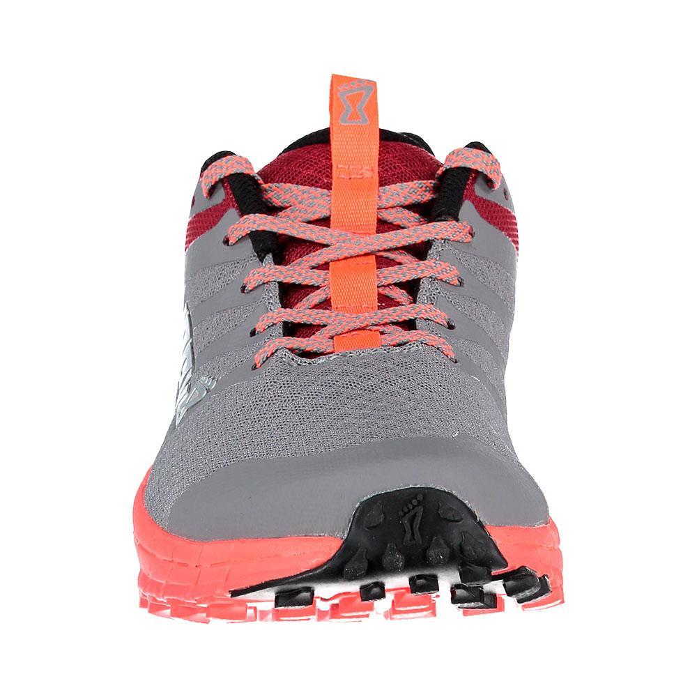 Detalles de Inov8 Trailtalon 275 Gore Tex De Mujer Negro Impermeable Zapatillas Correr Trail