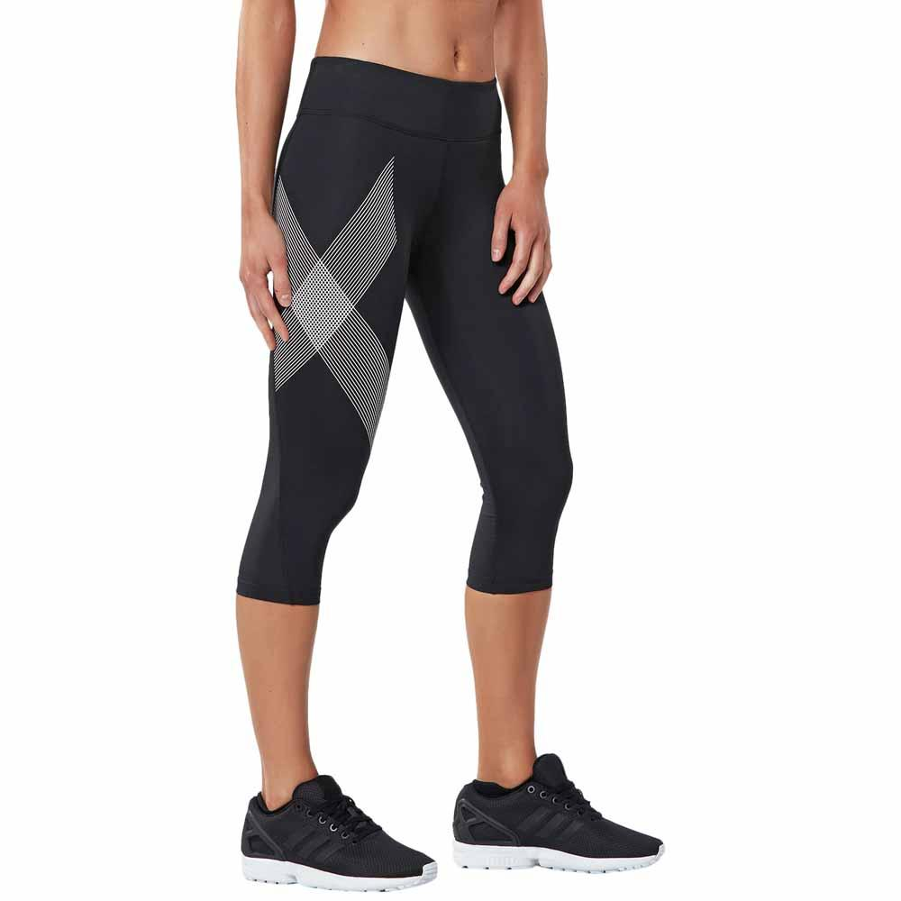 2xu Mid Rise Compression 3/4