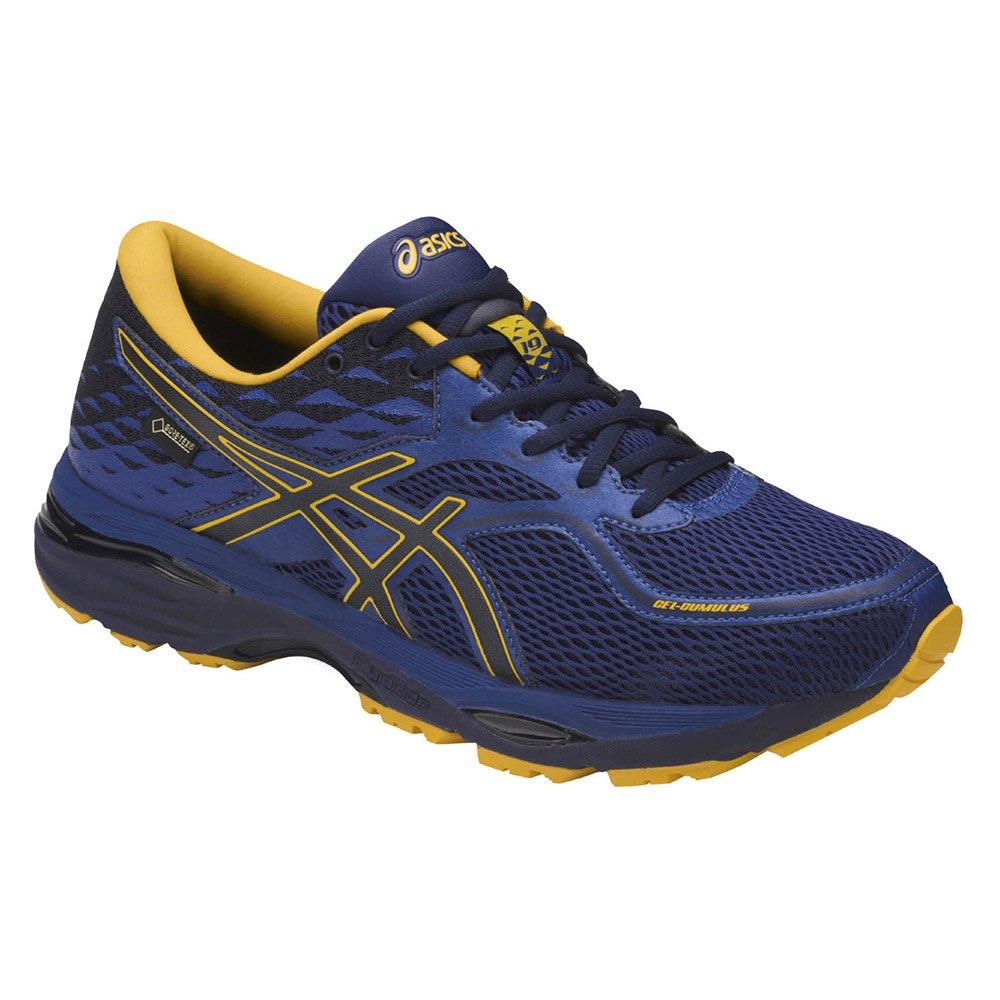Asics Gel Cumulus 19 Goretex Running Shoes