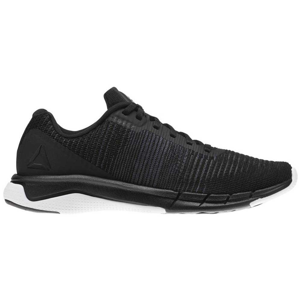 865f2368756c Reebok Fast Flexweave Black buy and offers on Runnerinn