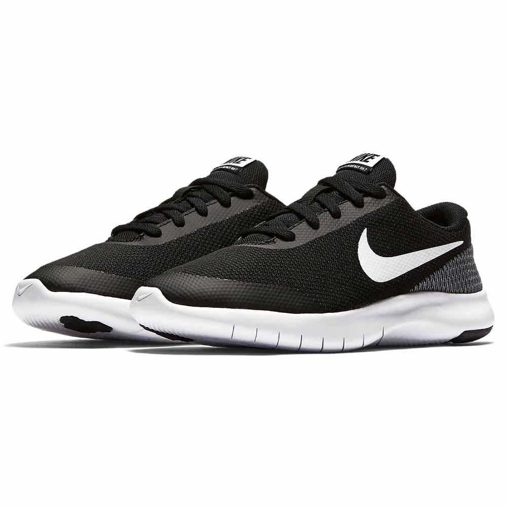 17a0c0230fd0 Nike Flex Experience RN 7 GS Black buy and offers on Runnerinn