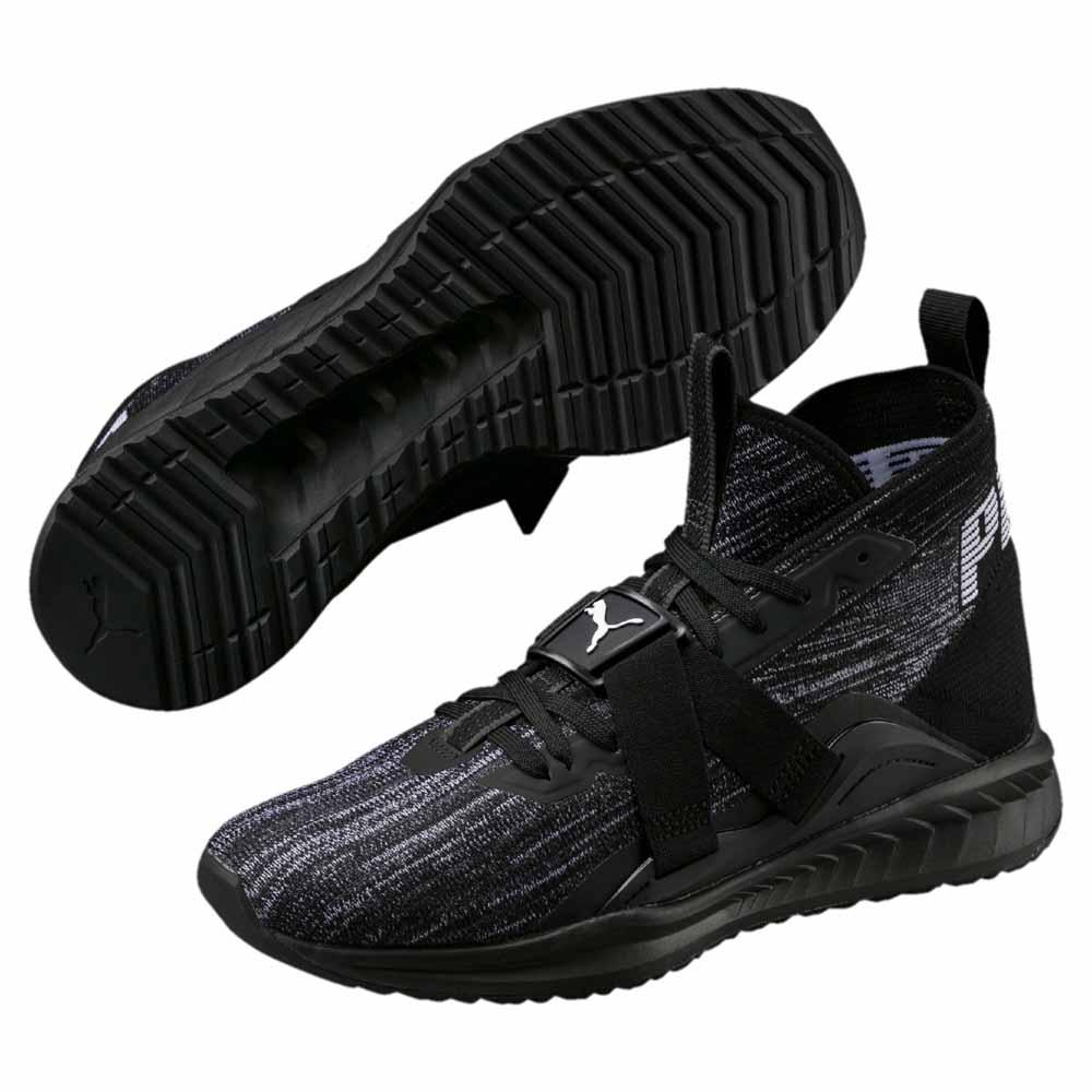 Puma Ignite Evoknit Lo 2 buy and offers on Runnerinn