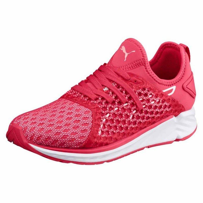 simplemente Oceanía Trascender  Puma Ignite 4 Netfit Red buy and offers on Runnerinn