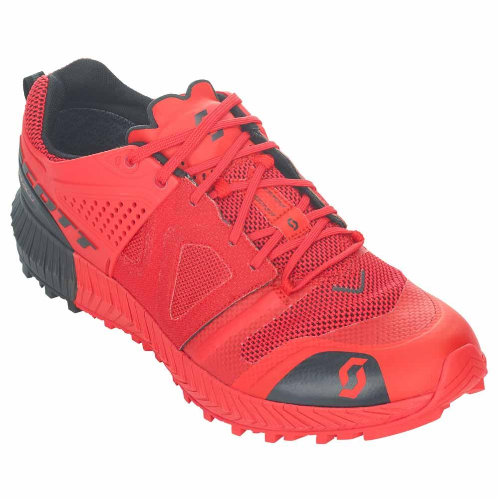 Zapatillas trail running Scott Kinabalu Power Goretex