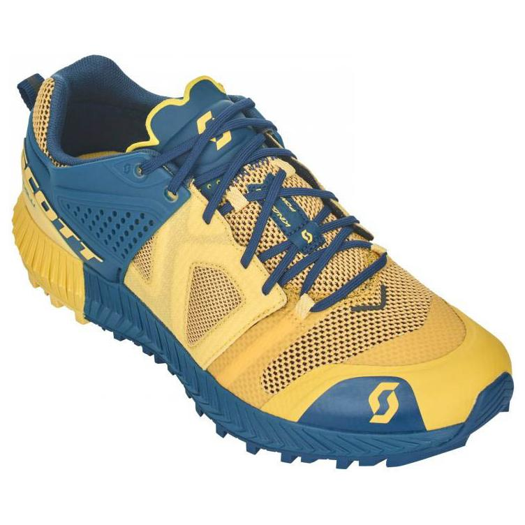 Zapatillas trail running Scott Kinabalu Power