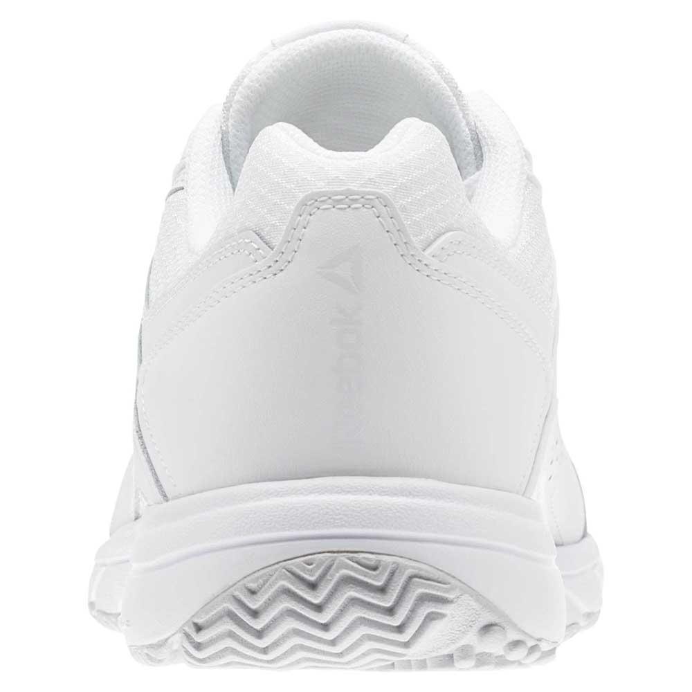 1accfae6cfbf Reebok Work N Cushion 3.0 White buy and offers on Runnerinn