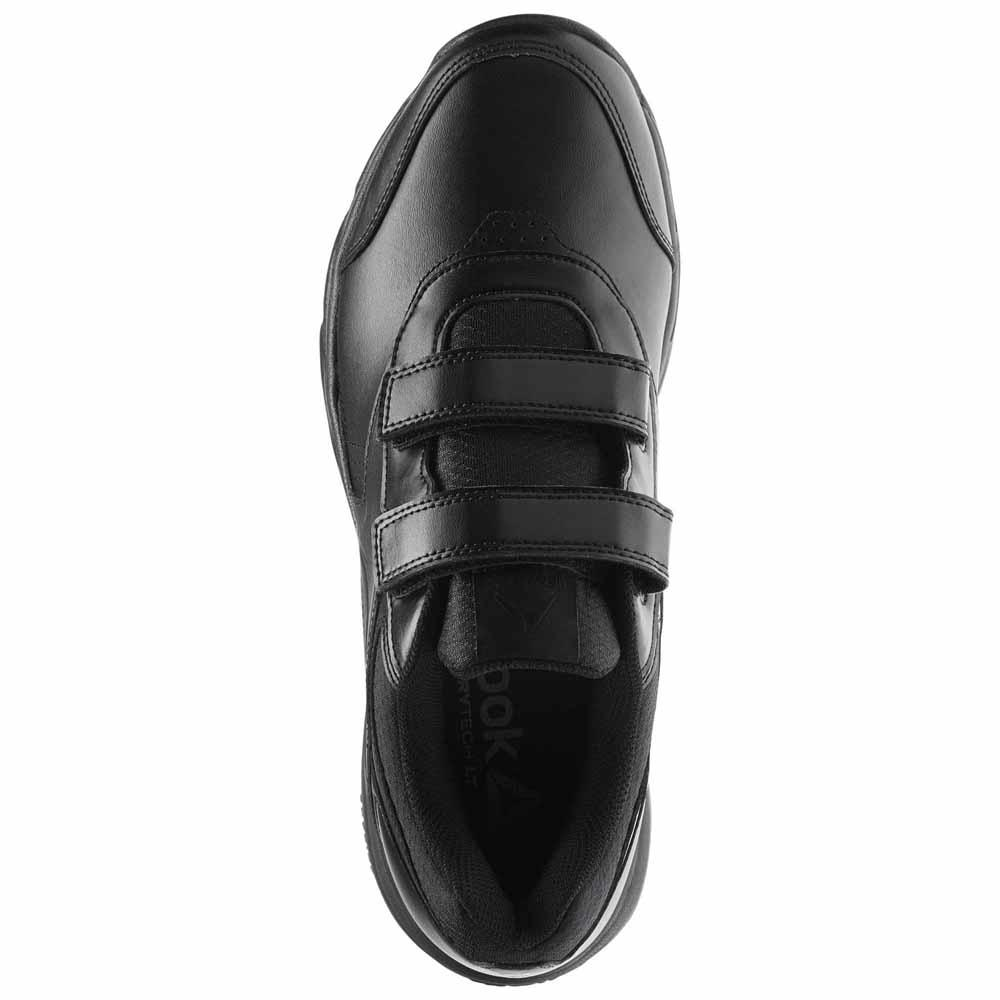 Reebok Herrenschuhe Sneaker Work N Cushion Klettverschluss