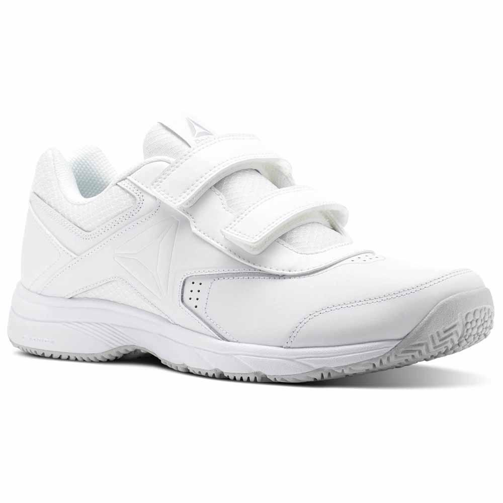 Reebok WORK N CUSHION 3.0 KC - Neutral running shoes - white T8plCo