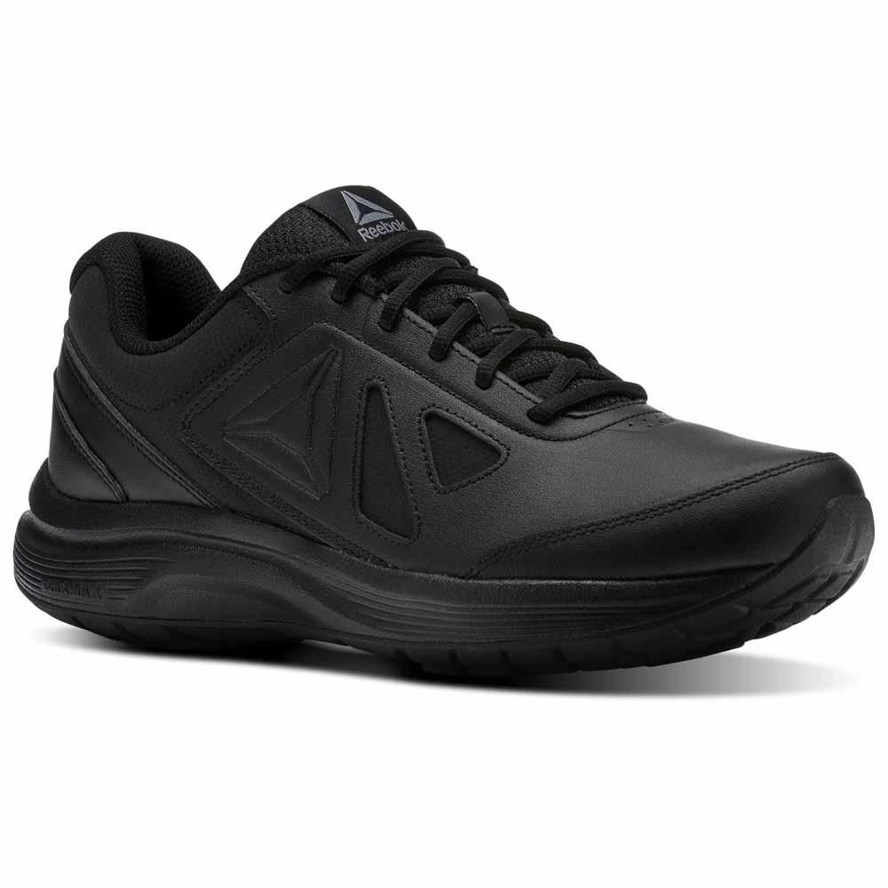 8dacd2357d5d35 Reebok Walk Ultra 6 DMX MAX Black buy and offers on Runnerinn