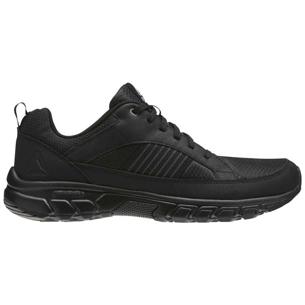 c2715294896 Reebok Dmxride Comfort 4.0 Black buy and offers on Runnerinn