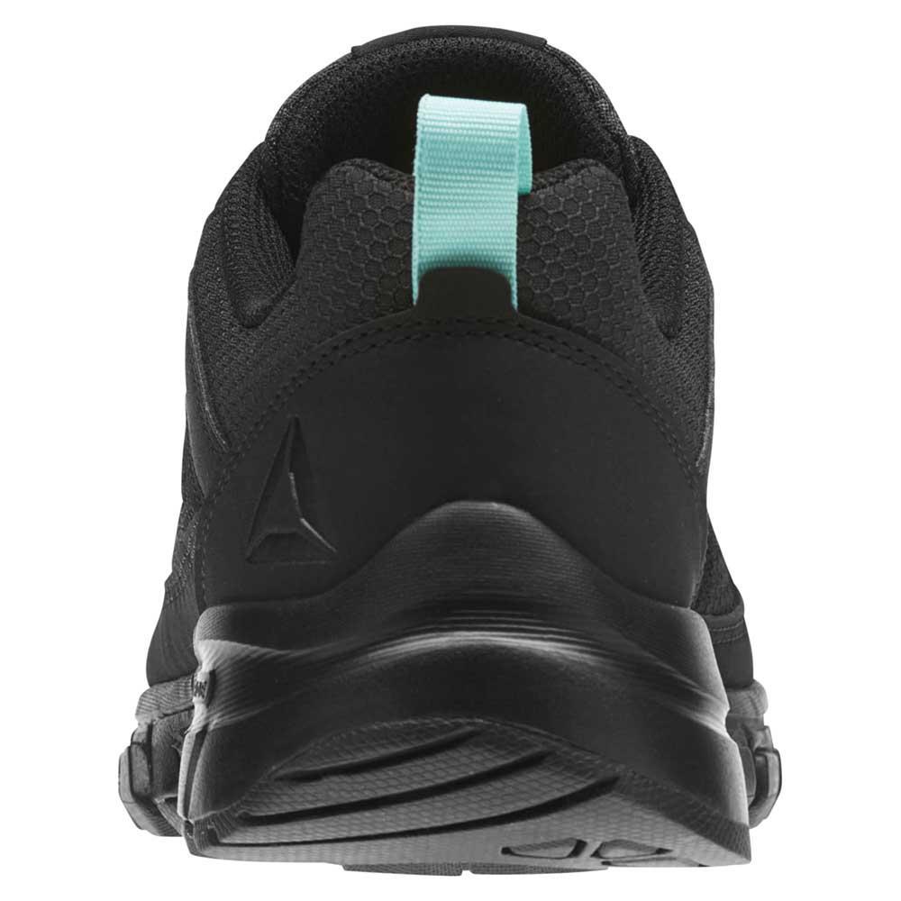 91efac41b1b Reebok Dmxride Comfort 4.0 Black buy and offers on Runnerinn