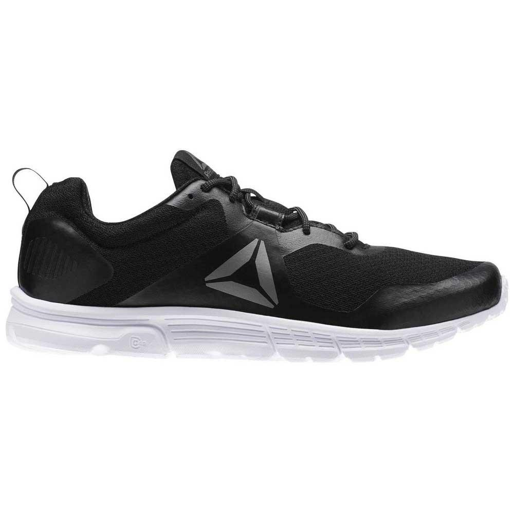 633662bfd357 Reebok Run Supreme 4.0 Black buy and offers on Runnerinn