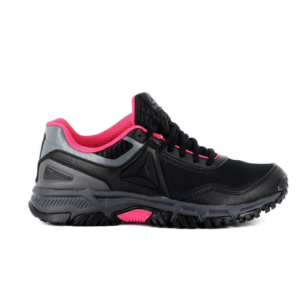 25f89cf58373c Reebok Ridgerider Trail 3.0 Black buy and offers on Runnerinn
