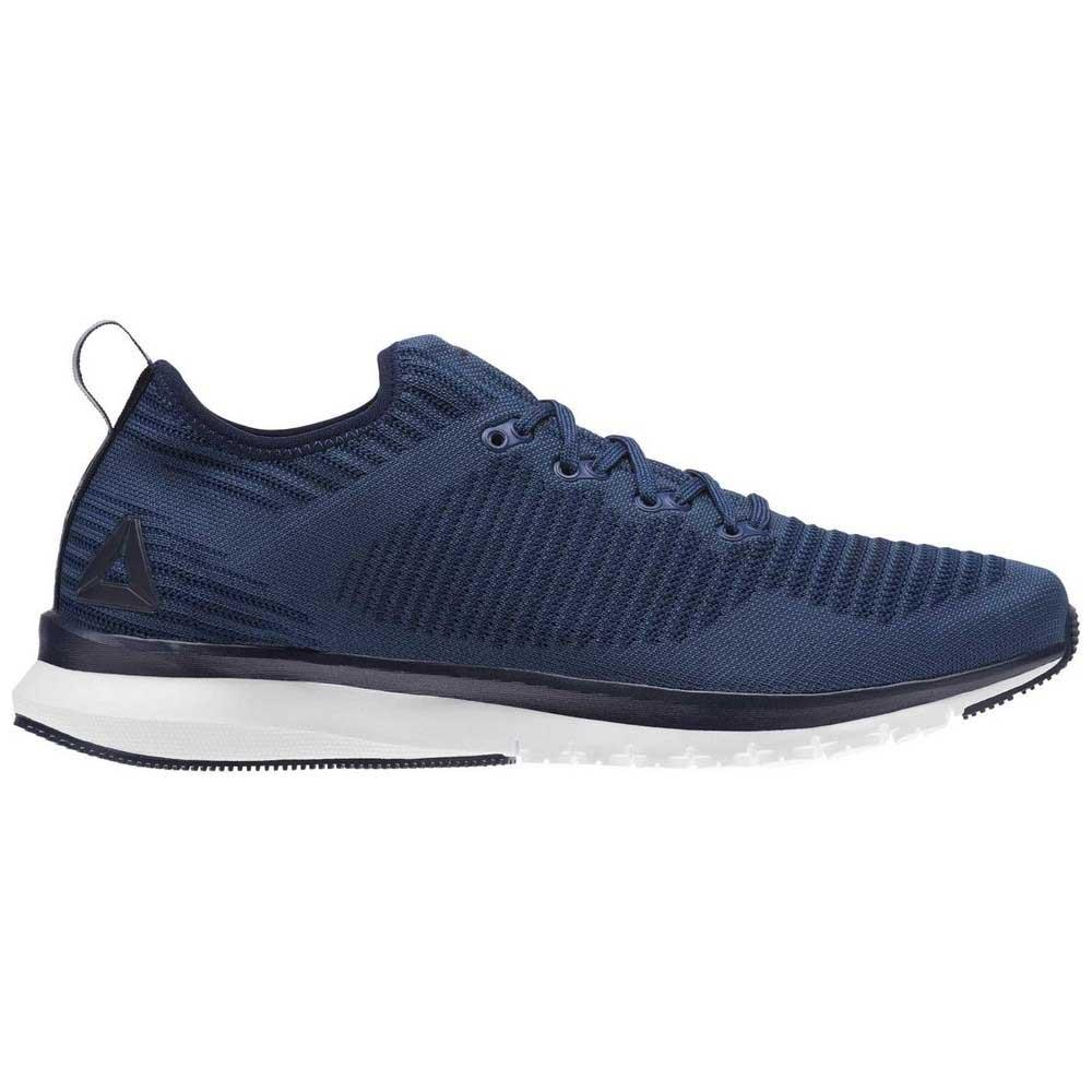 Reebok Print Smooth 2.0 ULTK White buy and offers on Runnerinn d1e572666