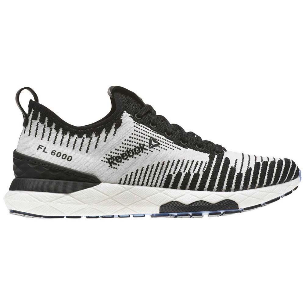 timeless design 9ad08 6a1d5 Reebok Floatride 6000 White buy and offers on Runnerinn