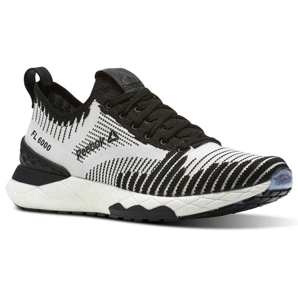 773b68f788a5 Reebok Floatride 6000 White buy and offers on Runnerinn