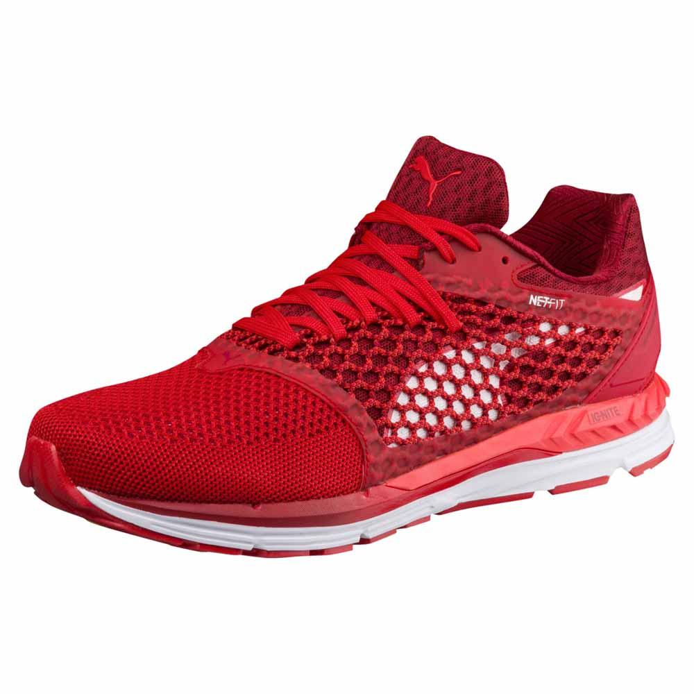 Puma Speed 600 Ignite 3 Red buy and offers on Runnerinn 9466aeeb2