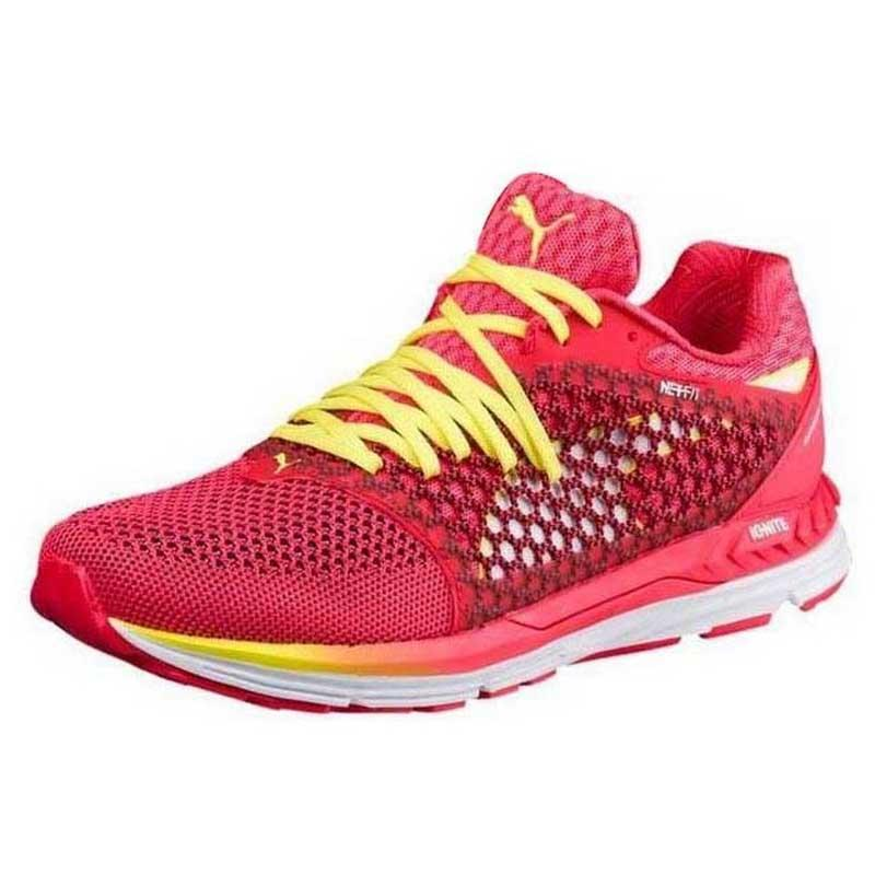 Puma Speed 600 Ignite 3 Pink buy and offers on Runnerinn 35599fc75